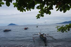 Pantai Malalayang Dua